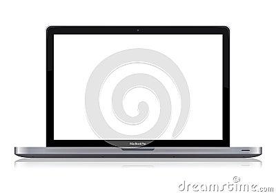 Macbook Pro Editorial Photography