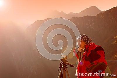Macchu Pichu Photographer