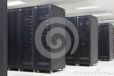 Machine room 2