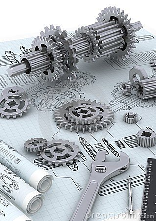 Machinery Engineering Concepts