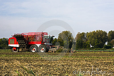 Machines d agriculture