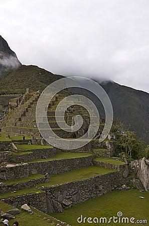 Machu Picchu - Cuzco, Peru
