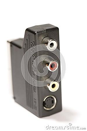 Macro adapter