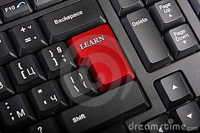 Macro Learn key