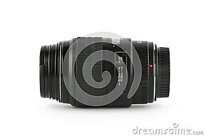 Macro lens.