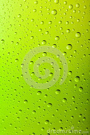 Free Macro Of A Cold Frosted Beer Bottle Royalty Free Stock Photos - 32160228