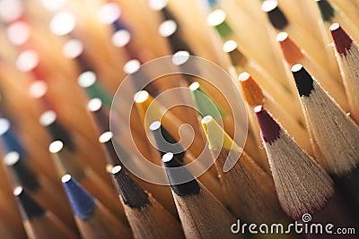 Crayons Tip