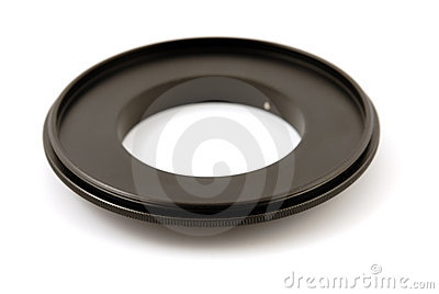Macro reverse ring for DSLR  SLR camera