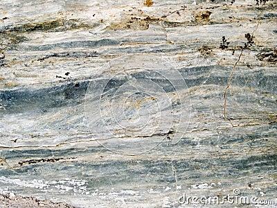 Macro texture - stone - discolored