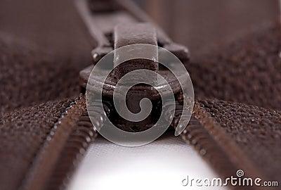 Macro zipper