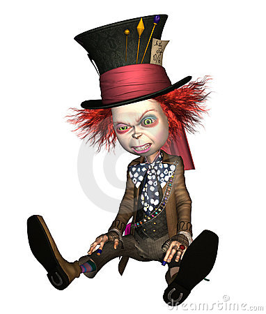 Mad Hatter 1