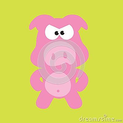 Mad Pig/Swine