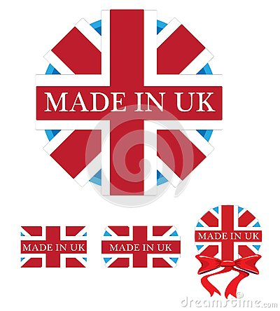Made in UK Collection