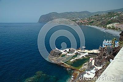 Madeira, Funchal, Camara de Lobos