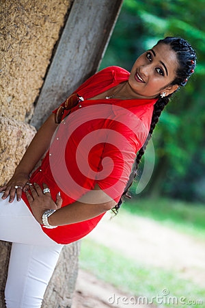 Madhu Nithyani Editorial Photography