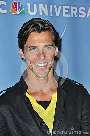 Madison Hildebrand Editorial Image
