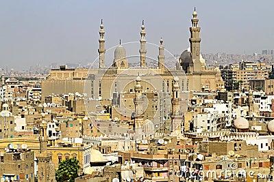 Madrasa of Sultan Hassan
