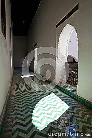 Madrassa Fes