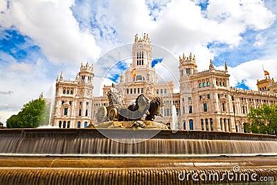 Madrid Испания