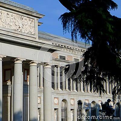 Madrid, Prado Museum