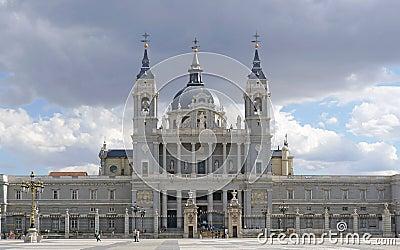 Madrid, Royal Palace