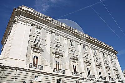 Madrid - Royal Palace