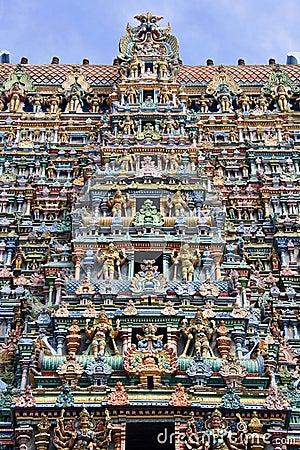 Madurai - Tamil Nadu - India