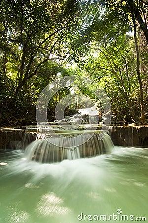 Mae-Ka-Min Waterfall