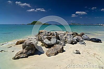 Mae Raam Phaung Beach