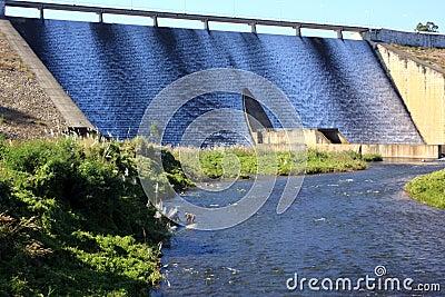 Mae-Suai Dam