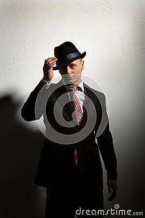 Mafia s man