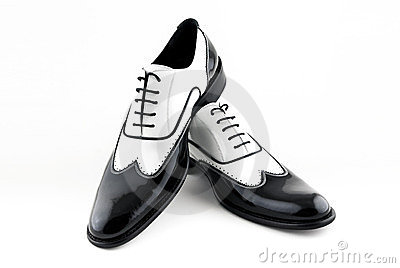 mafia shoes royalty free stock image image 23951366