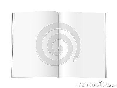 Magazyn puste Strony - XL