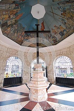 Free Magellan S Cross In Cebu City Stock Photo - 20125500
