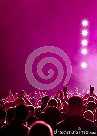 Magenta Concert