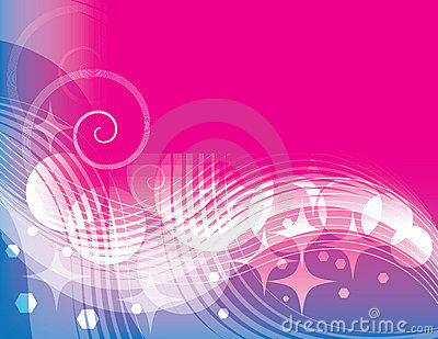 Magenta Fantasy Royalty Free Stock Photo - Image: 19383695