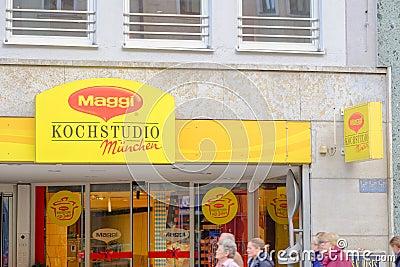 Maggi Kochstudio München Editorial Photography - Image: 46687917 | {Maggi kochstudio 82}