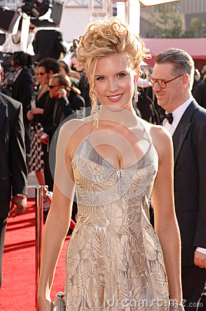 Maggie Grace Editorial Image
