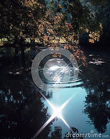 Magia lake