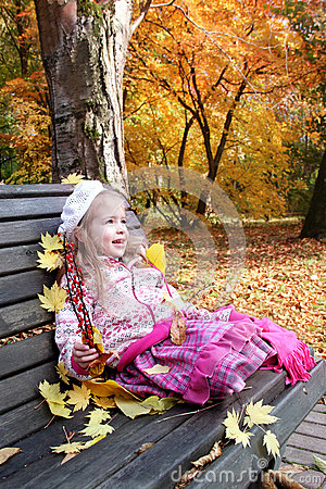 Free Magic Autumn Royalty Free Stock Photography - 26945957