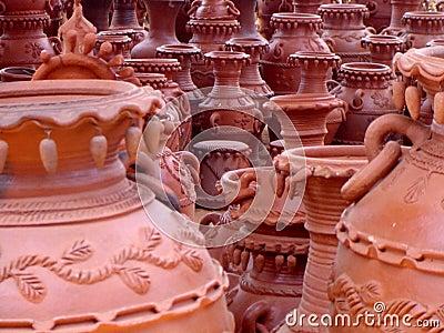 Magic of Clay
