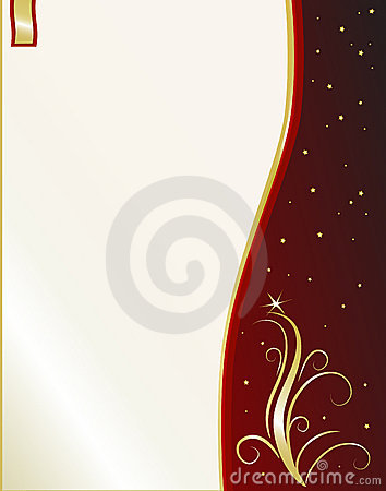 Magic Holiday Letterhead