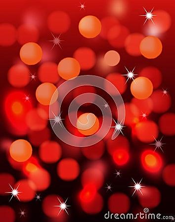 Magic Holiday Lights