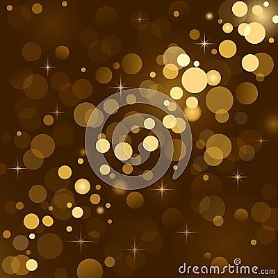Magic lights, background sparkle, blurred  l