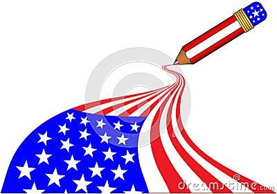 Magic Pencil - USA