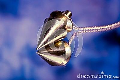 Magic pendulum
