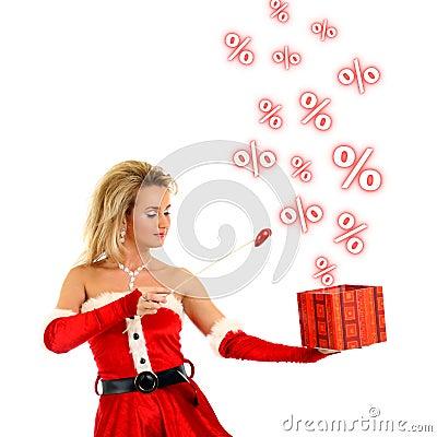 Magic sale