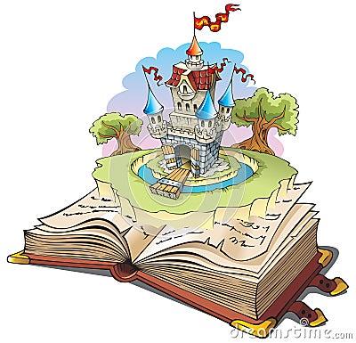 Magic world of fairytales