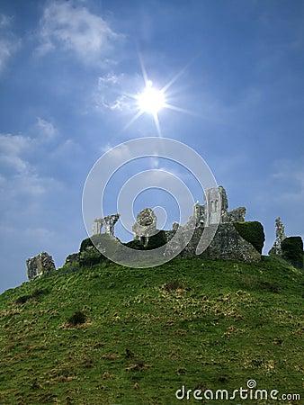 Magical Ruins