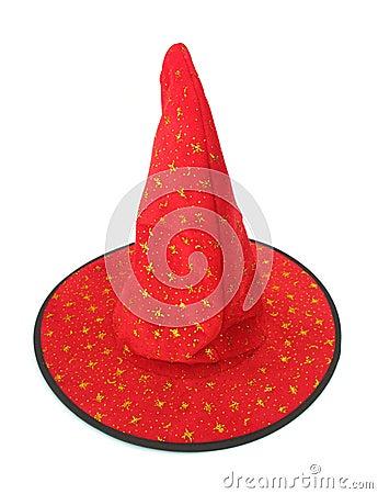 Magician s hat